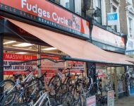 Fudges Cycles