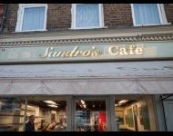 Sandro's Cafe Great Western Rd